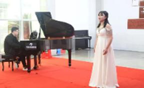 常德市七中:学生专场音乐会促校际交流