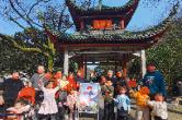 长沙上榜全国春节景区旅游十大热点城市/288+177