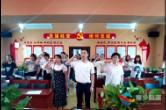 """湘乡市融媒体中心:知行合一庆""""七一"""" 别样活动践初心"""