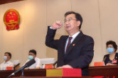 王宁任福建省副省长、代省长,系湖南湘乡人