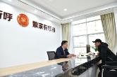 浏阳市退役军人事务局:让基层阵地成为退役军人加油站