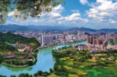 """浏阳河""""一河两岸""""文旅项目面向全球公开招商"""