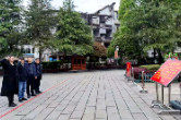县委党史研究室:瞻仰红色圣地  传承革命精神