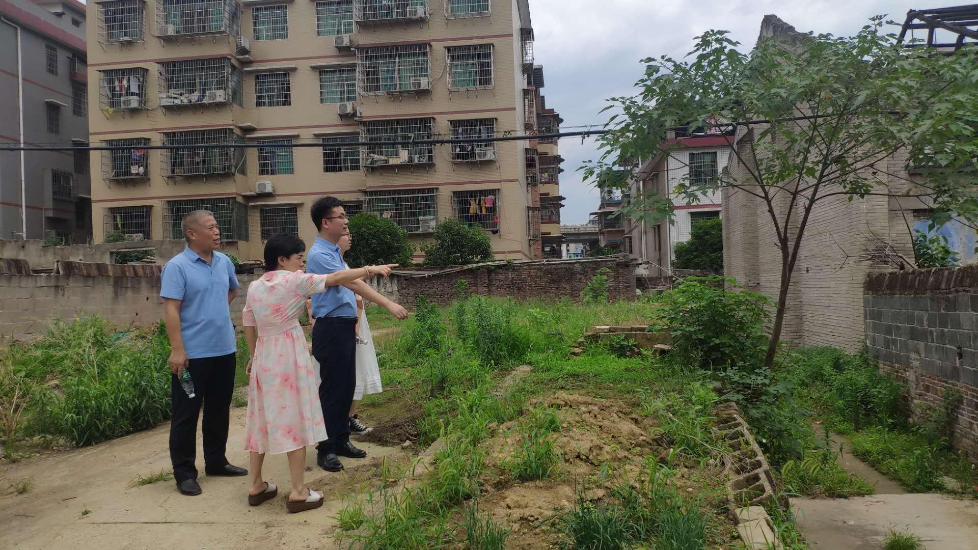 联点共建,华侨城与荷花坪社区共同推进2.jpg