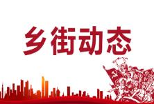 """蔡家皂社区""""衡阳群众""""志愿者为居民修路"""