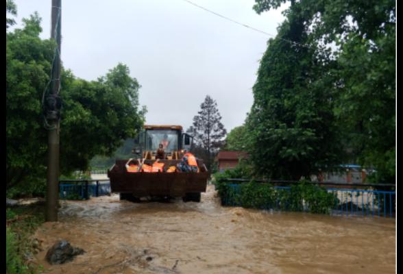 湖南5月下完了甘肃一整年的雨!暴雨继续应该怎么防?