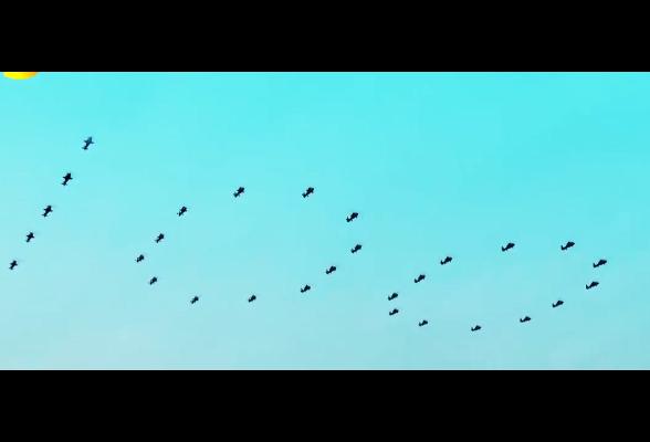 《为有牺牲》宣传片
