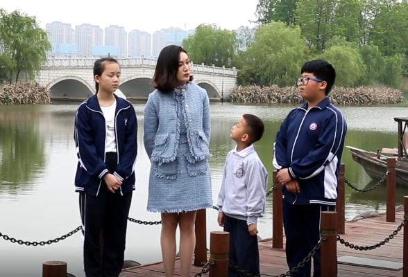 湖南省中小学生预防溺水警示教育专题片(家庭版)