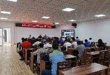 珠晖区召开危化企业落实企业主体责任推进会