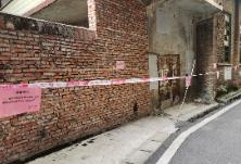 冶金街道积极开展危房排查,确保居民生活安全