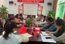 区人大对《中华人民共和国森林法》贯彻实施情况开展执法检查