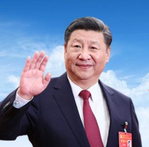 习近平委托教育部负责同志看望杨振宁