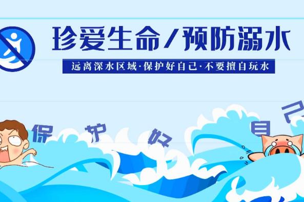 【視頻】健康科普第三期:如何防溺水