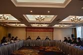 民建湖南省第九届委员会监督委员会召开第五次全体会议