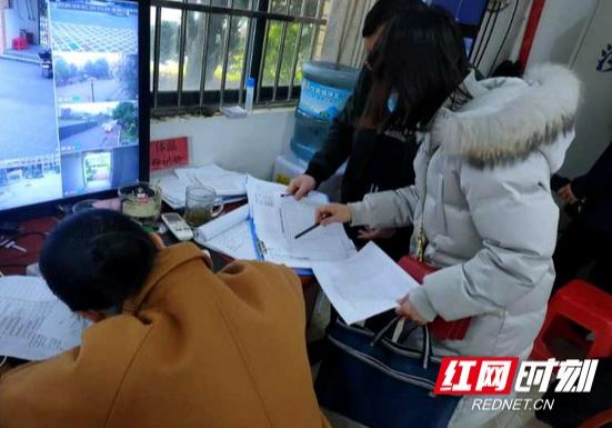 郴州:汝城县14支医疗防疫队为开学护航