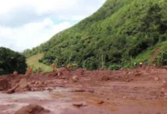 预警丨湘北、湘西北局部地区可能发生山洪灾害