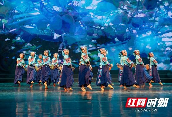 长株潭文化(群艺)馆联盟成立 推动三市群众文化事业协同发展
