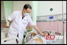 男子右肾长出西瓜大肿瘤 泌尿外科与多学科联合MDT成功救治