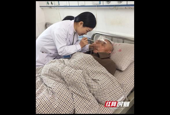湖南中医药大学第一附属医院医疗骨干奔赴基层开展医疗对口帮扶