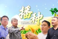 湖南卫视11月16日推出脱贫攻坚专题片《播种》