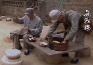 红色故事丨越是困难越不能忘了老百姓 红军部队吃三个月的黑豆