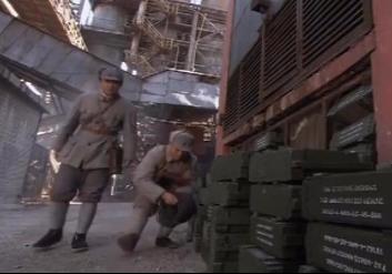 红色故事 | 上级下令不准炸毁电厂 战士不理解