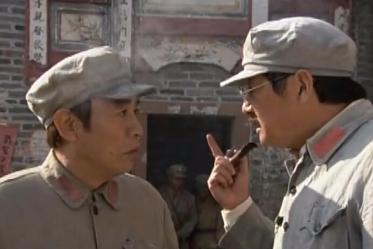 红色故事 | 病重之中的毛泽东让人抬着过来参会 朱德心疼不已