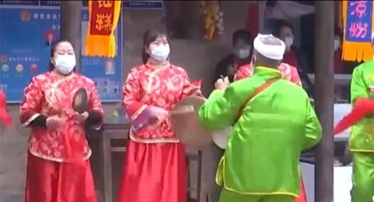 文化和旅游部 春节假期城市周边游火热
