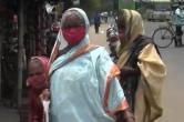 印度:口罩反复洗隔离靠自觉 乡村防疫危机四伏