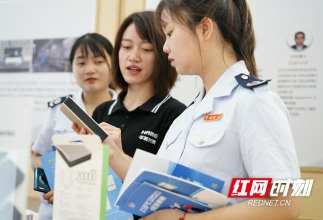"""湘西税务:""""春雨润苗""""行动为""""专精特新""""中小企业降本增效"""
