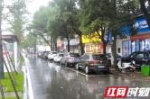 记者调查丨临澧城区停车位停车到底要不要交费