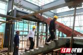 常德城投武陵分公司:迎双节 保安全 促发展