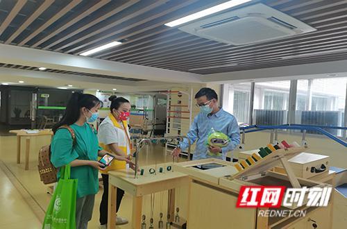 张家界心益行到广州大同等机构参访学习!