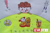 """视频丨武陵区穿紫河街道:小手牵大手 文明""""筷""""步走"""