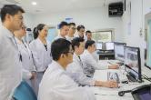 """【视频】见所未见︱追踪肿瘤的""""生命雷达""""——湘西北首台数字化PET/CT在常德一医震撼启用"""