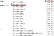 """喜讯!常德一医获""""湖南省医疗机构法治建设工作先进集体"""""""