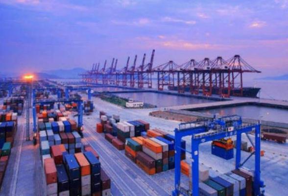 韧性较足 稳中提质 前三季度我国外贸进出口增22.7%