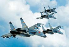 人民空军向全面建成世界一流空军迈进
