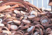 六月上旬废钢市场或稳中偏好运行