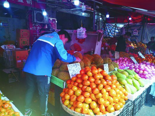 长沙红星大市场明年1月搬迁 承载长沙人23年餐桌记忆