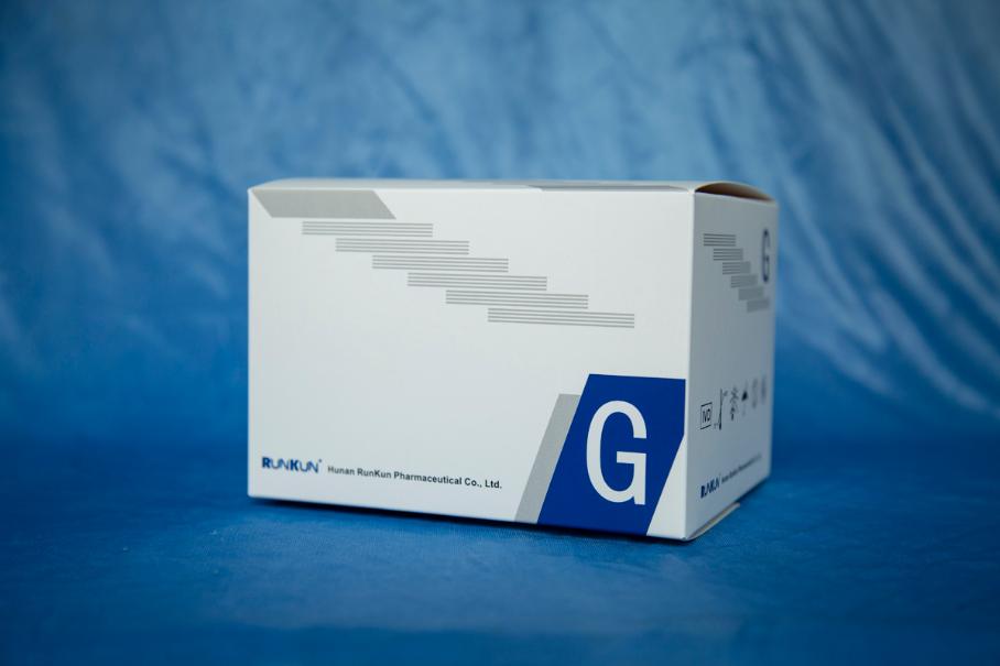新型冠状病毒性肺炎(COVID-19)IgG、IgM检测试研发