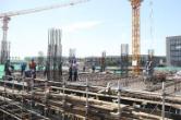 """娄底市重点项目建设推进实现""""双过半"""""""