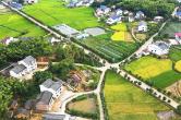 郴州:安仁县山塘村 户户通了水泥路