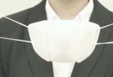 日本研发智能口罩 能翻译8种语言