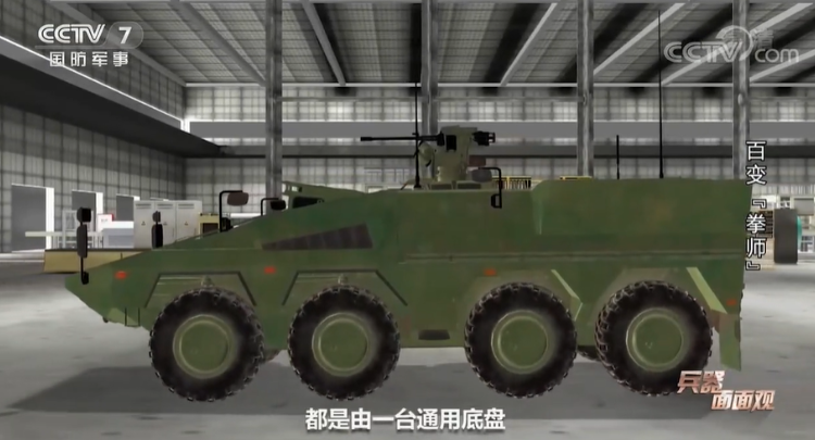 这款装甲车全球最贵 为何还能拿下多国大单?