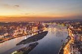 周年回望·专家视角丨李跃龙:迈向高质量发展的湖南新路径