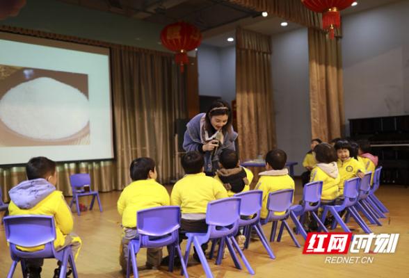 湖南省教科院送培到县走进沅陵