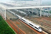 3.79万公里!我国高铁运营里程稳居世界第一
