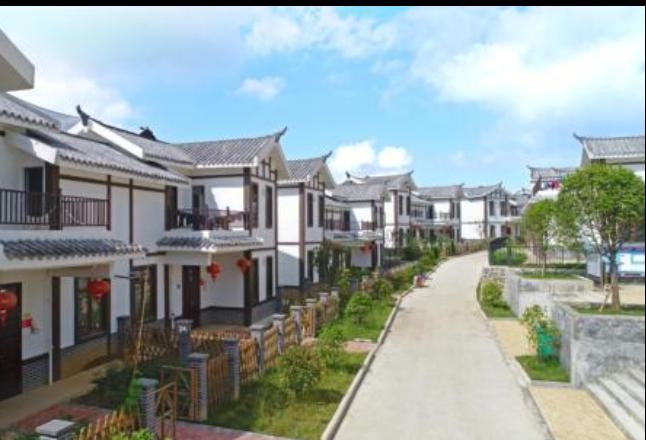 """湖南""""万企帮万村""""实施项目数居全国前列"""