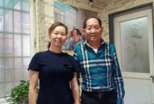 今天是袁隆平90岁生日!昨天的他超级可爱